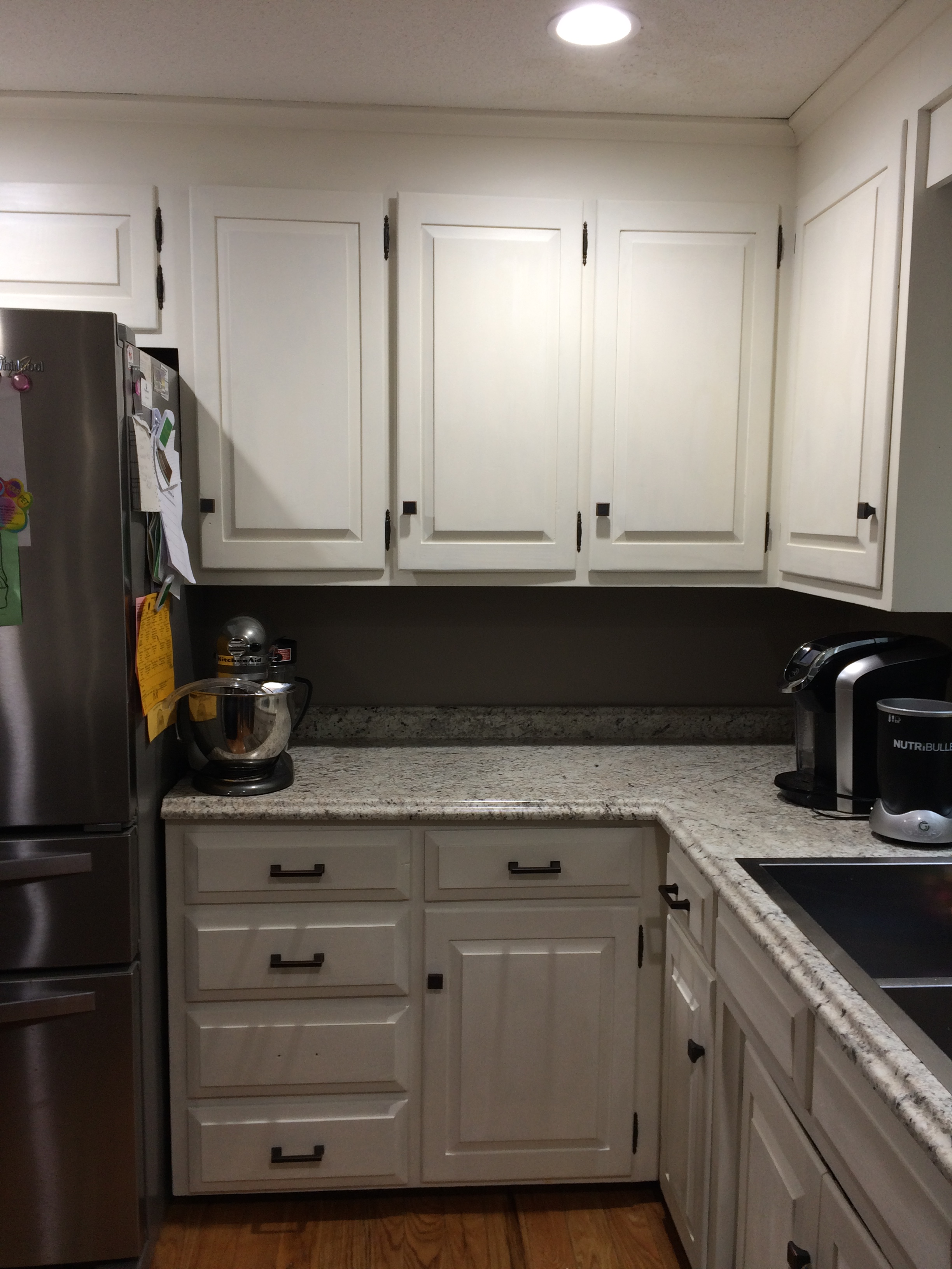 Kitchen & Bathroom Restoration | Western MA | Painted Patina