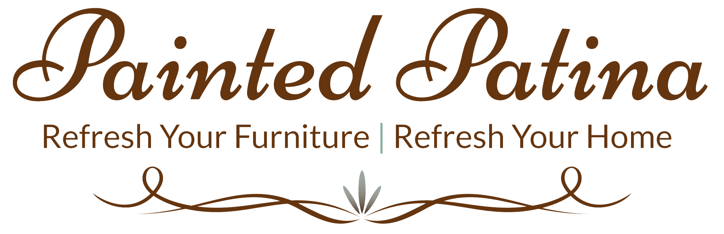 Painted Patina logo 2020